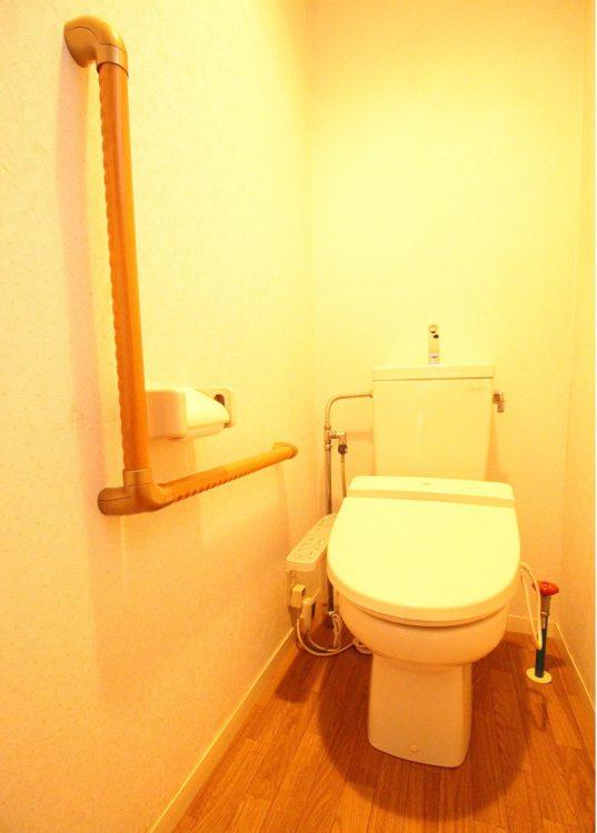 中道T様リノベーション工事(2階トイレ)